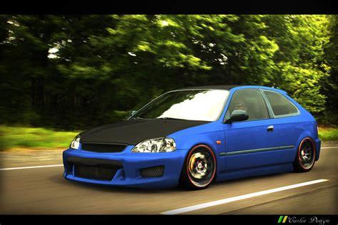 Honda Civic Hatchback Picture by Honda Civic Hatchback Image 66