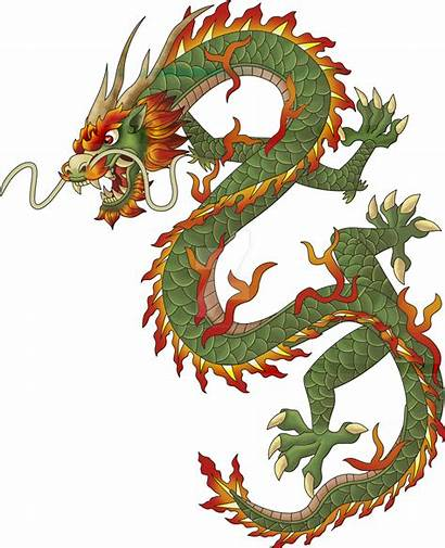 Dragon Chinese Clipart Transparent