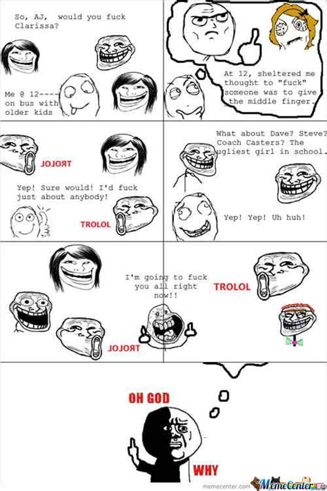 Oh God Why Memes - oh god why by le mao meme center