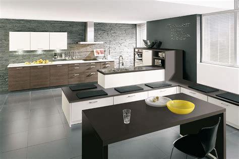 Industrial Kitchen Design Ideas - cocinas de estilo minimalista