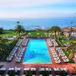 Montage Hotel Laguna Beach California