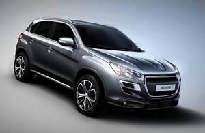 Peugeot 4008 7 Places : 4008 suv 7 places ~ Medecine-chirurgie-esthetiques.com Avis de Voitures