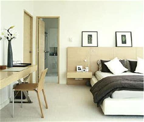 slaapkamer inrichten hout huis interieur slaapkamer idee 235 n