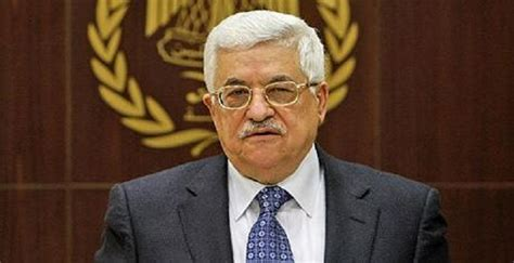mahmoud abbas biography childhood life achievements