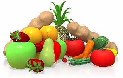 Healthy Clipart Vegetables Transparent Clip Foods Diet