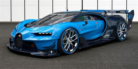 103 ft top speed : The Bugatti Chiron 1500 Horsepower and a Limited Top Speed of 261 MPH