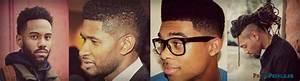 Dégradé Americain Court : coiffure degrade afro ~ Melissatoandfro.com Idées de Décoration