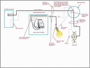 Metalux Wiring Diagram