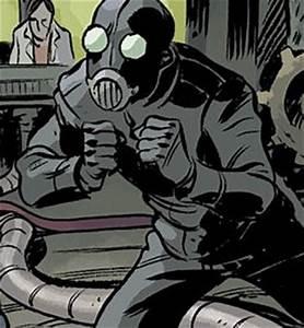 Kroenen (Character) - Comic Vine
