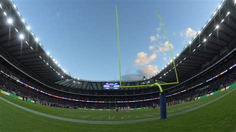 game  london remains possibility  packers