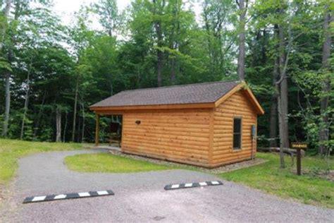 ricketts glen cabins ricketts glen state park cabins audidatlevante