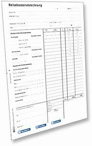 Mietvertrag Vorlage 2015 : reisekostenabrechnung formular vorlage downloaden zweckform ~ Eleganceandgraceweddings.com Haus und Dekorationen