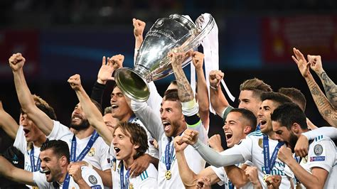 real madrids  days  european champions  football