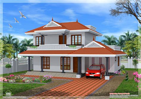 roof home design kerala architecture house plans home