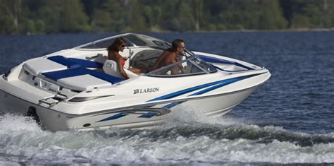Larson Boats Senza 186 by Research Larson Boats Senza 186 On Iboats