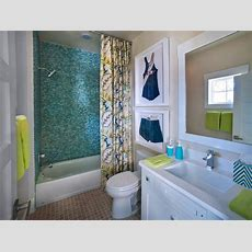 Boy's Bathroom Decorating Pictures, Ideas & Tips From