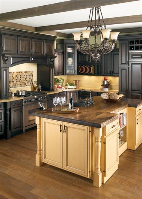 kitchen cabinets not wood 75 best wood cabinets images on dining room 6255