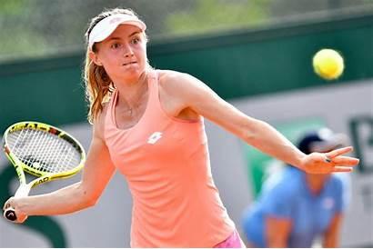 Sasnovich Tennis Aliaksandra Open Paris French Tournament