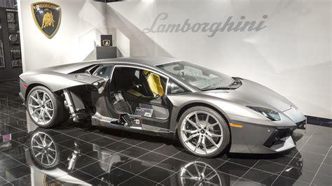 Lamborghini Wants To Put Carbon Fiber In Your Body