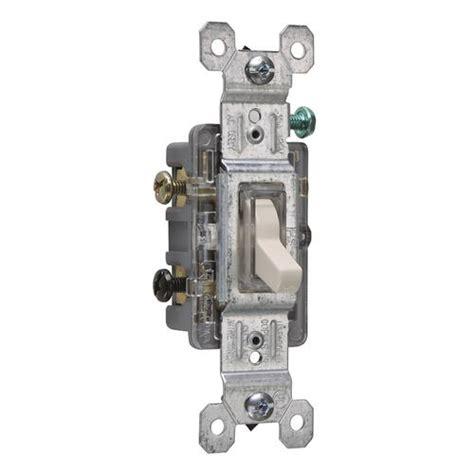 Legrand Trademaster Amp Way Lighted Switch Menards