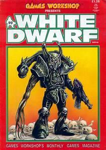 White Dwarf Magazine - Warhammer 40K Wiki - Space Marines ...
