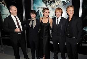 "Daniel Radcliffe and Ralph Fiennes Photos Photos - ""Harry ..."