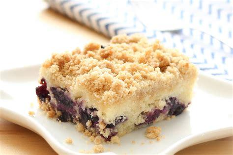 Lemon blueberry quark cake recipe. Barefeet In The Kitchen: Blueberry Lemon Coffee Cake {traditional and gluten free recipes}