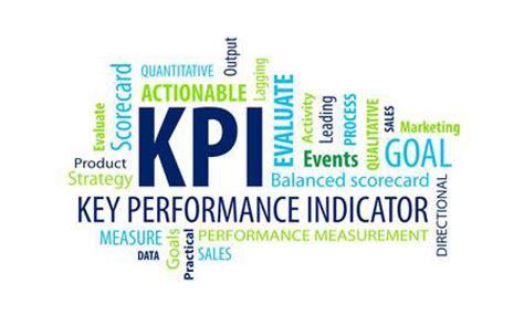 Four Key Performance Indicators To Measure Sales Performance