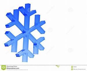 Snowflake Royalty Free Stock Images - Image: 338389