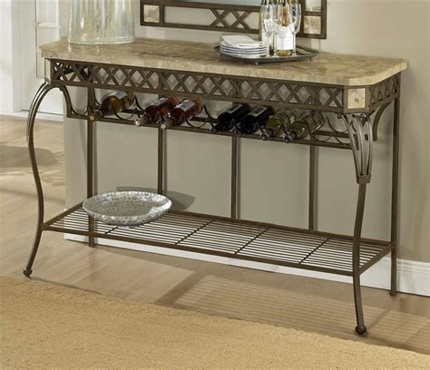 Sofa Table Design: Wrought Iron Sofa Table Astonishing Bohemian Console Design Thick Rectangle