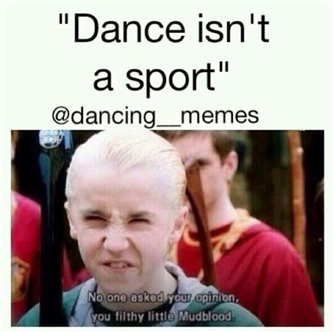 Dancing Memes - dance meme dance pinterest ballet do what and harry potter