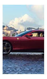 Ferrari Roma 2020 5K Wallpaper | HD Car Wallpapers | ID #14467