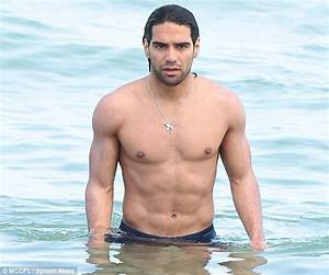 Falcao To Real Madrid Would Make For Football39s Most