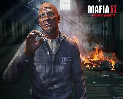 Mafia Wallpapers Ii Games Fotos