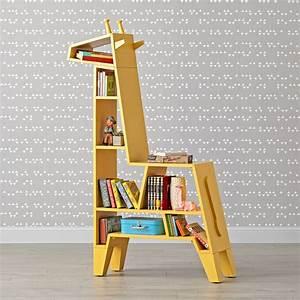 Kids Bookcases & Bookshelves The Land of Nod