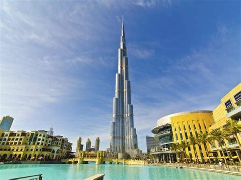 Early July Best Reasons Everyone Should Visit Dubai