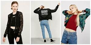 Teen fashion 2017: Teen girls clothing trends 2017