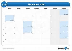 Kalender 365 Eu 2015 : kalender november 2020 ~ Eleganceandgraceweddings.com Haus und Dekorationen