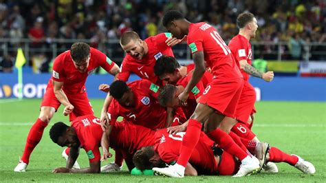 The #threelions, @lionesses this is john stones's journey to the #threelions. England vs Colombia: Gareth Southgate not ready to leave Russia World Cup   Goal.com