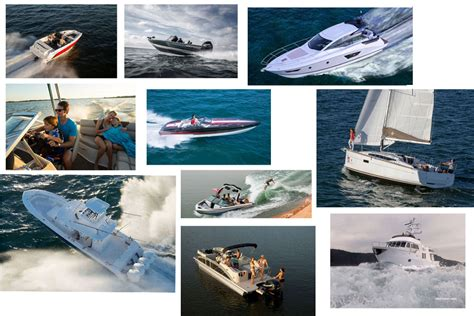 Various Types Of Boats by How To Buy A Boat Tips For A Time Buyer Boats