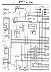 1975 Newport Wiring Diagram