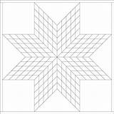 Quilt Printable Patterns Lone Coloring Quilts Colle Monaco Templates Native 140cm Kollektion Kunstleder Barn Quilting Blocks Joka Drucken sketch template