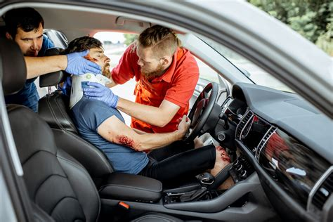 When Car Accident Occurs Due to Driver's Medical Condition