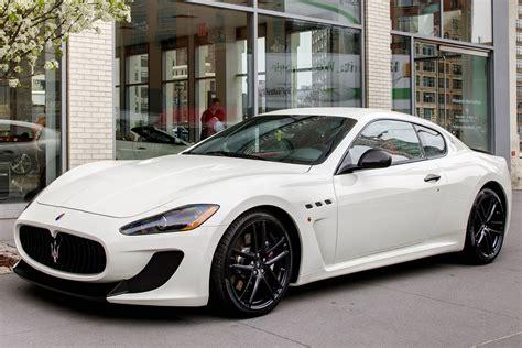 Gran Turismo Maserati Price by Maserati Granturismo Price In Malaysia