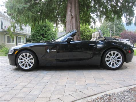 Bmw Modifications Vancouver by Macsab255 2006 Bmw Z4 Specs Photos Modification Info At