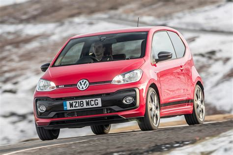 Vw Golf 2 Gti Vw Up Gti by Volkswagen Up Gti Review Auto Express