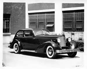 1930s American Cars