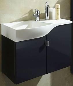 Obi Waschbecken Mit Unterschrank : waschbecken mit unterschrank 65 cm breit ~ Eleganceandgraceweddings.com Haus und Dekorationen