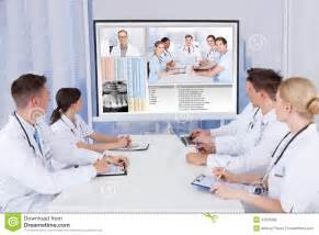 Doctor Conference Meeting