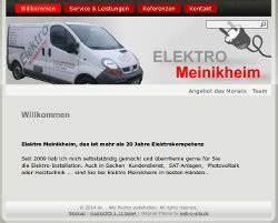 Infrarotheizung Kosten Erfahrung : elektro meinikheim heizungsfachbetrieb niederstetten ~ Markanthonyermac.com Haus und Dekorationen